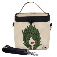 SoYoung Large Cooler Bag - Sabet Evergreen