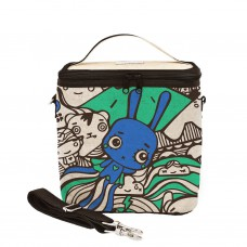 SoYoung - Small Cooler Bag - Pixopop Flying Stitch Bunny