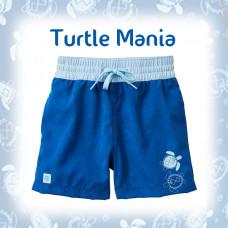 Splashabout: Board Shorts - Turtle Mania