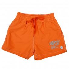 Splashabout: UV Board Shorts (Motif) in Lion Fish - 1-2yrs