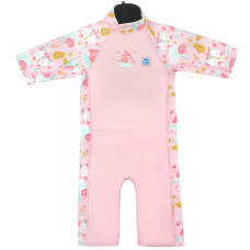Splashabout Toddler UV Sunsuit - Owl And The Pussycat 2-3 Years