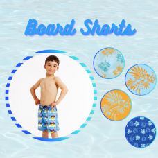 SplashAbout: Board Shorts