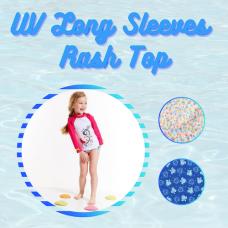 SplashAbout: UV Rash Top (Long Sleeves)