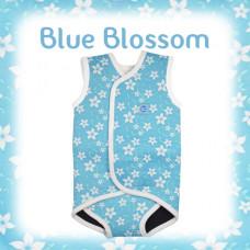 Splashabout: BabyWrap - Blue Blossom
