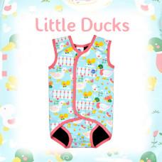 Splashabout: BabyWrap - Little Ducks