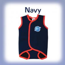 Splashabout: BabyWrap - Navy