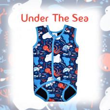 Splashabout: BabyWrap - Under The Sea