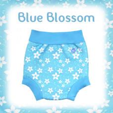 Splashabout: Happy Nappy - Blue Blossom