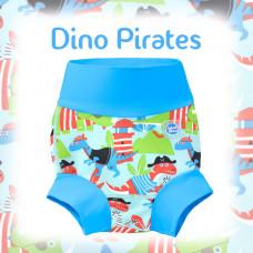 Splashabout: Happy Nappy - Dino Pirates