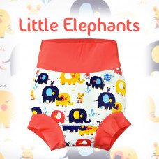 Splashabout: Happy Nappy - Little Elephants