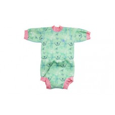 Splashabout: Happy Nappy Wetsuit in Dragonfly - M 3-8mth