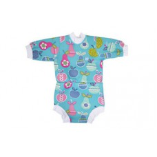 Splashabout: Happy Nappy Wetsuit in Tutti Frutti - M 3-8mth