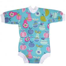Splashabout: Happy Nappy Wetsuit Tutti Frutti - XL (12 ~ 24 months)