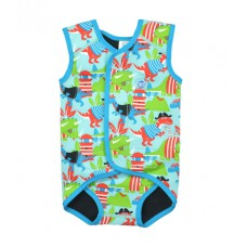 Splashabout: Babywrap in Dino Pirates - L 18-30mth (Indonesia Only)