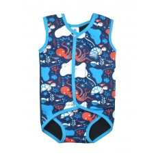 Splashabout - Babywrap - Under the Sea  M 6-18 mths