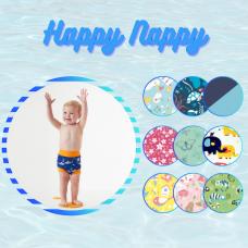 SplashAbout: Happy Nappy