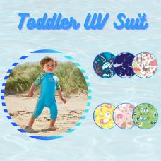 SplashAbout: Toddler UV Suit