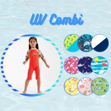 SplashAbout: UV Combi Wetsuit