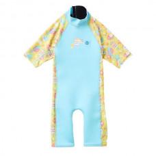 Splashabout: UV Combi Wetsuit - Garden Bird 4 ~ 6 years