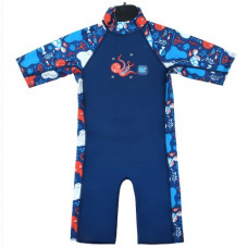 Splashabout: UV Combi Wetsuit - Under the Sea 2 ~ 4 years