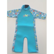 Splashabout UV Combi Wetsuit Crazy Crab 2-4 Years