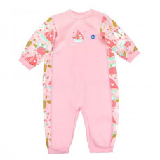 Splashabout: Warm In One Owl and the Pussy Cat - XL (12 ~ 24 months)