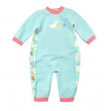 Splashabout Warm In One - Little Ducks L 6-12mth