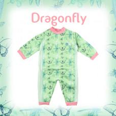 Splashabout: Warm In One - Dragonfly