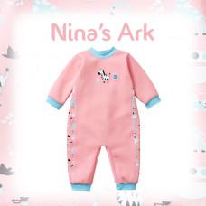 Splashabout: Warm In One - Nina's Ark