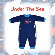 Splashabout: Warm In One - Under The Sea