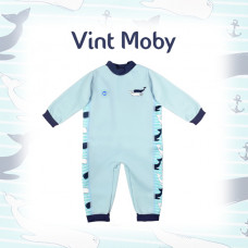 Splashabout: Warm In One - Vint Moby