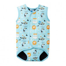 Splashabout - Babywrap - Noah Ark M 6-18mths (For Indonesia Only)