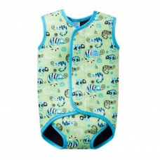 Splashabout - Babywrap - Green Gecko L 18-30mths