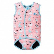 Splashabout: Babywrap in Nina Ark - S 3-6mth