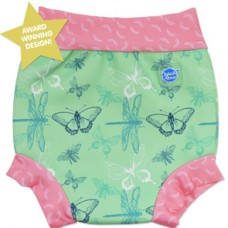 Splashabout Happy Nappy Dragonfly S 0-3m