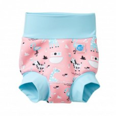 Splashabout: Happy Nappy in Nina's Ark - M 3-6mth