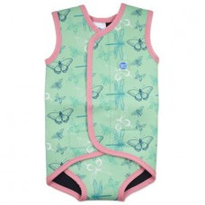 Splashabout: Babywrap in Dragonfly - L 18-30mth