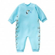 Splashabout Warm In One - Noah's Ark S 0-3mth