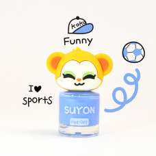 Suyon: Funny KoKo - Blue