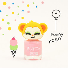 Suyon: Funny KoKo - Light Pink