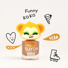 Suyon: Funny KoKo - Pearl Gold