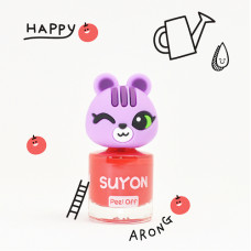Suyon: Happy Arong - Bright Red