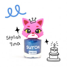 Suyon: Stylish Tina - Dark Blue