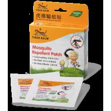 Tiger Balm Mosquito Repellant Patch