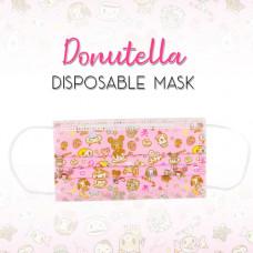 Enchanté: Disposable Face Masks - Donutella