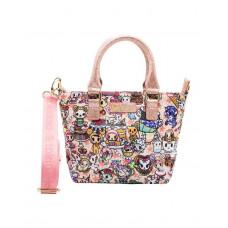 Tokidoki: Kawaii Confections - Mini Bag
