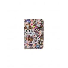 Tokidoki: Kawaii Confections - Small Fold Wallet