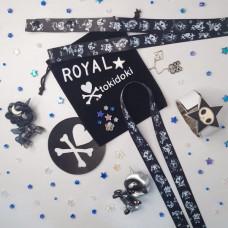 Tokidoki: Enchanté Mask Strap - Royals