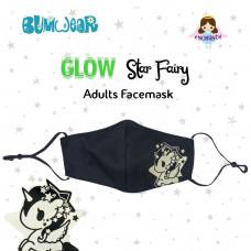 Tokidoki: Enchanté - Glow-in-the-dark Star Fairy Adult Face Mask