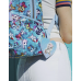 Tokidoki: Watercolor Paradise - Luggage Tag